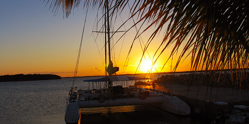 Sunset Cruise in Cayo Santa Maria